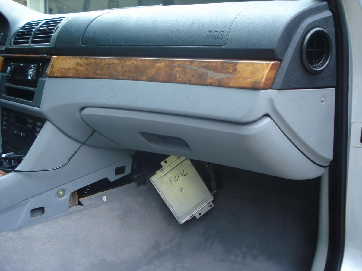 Need Abs Module Pin Out For 1997 528i Bimmerfest Bmw Forum