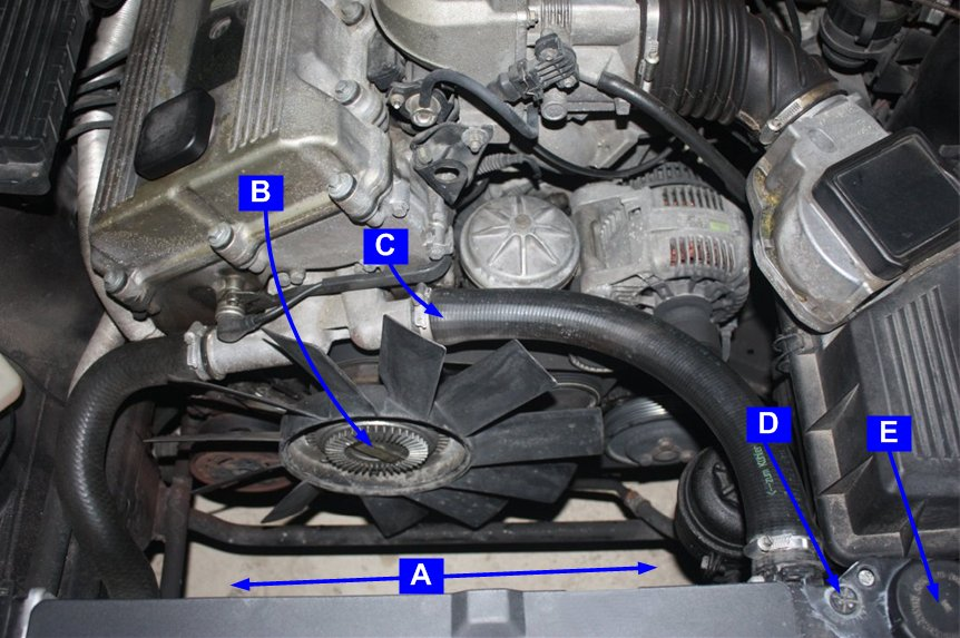 bmw 318i engine bay diagram bmw wiring diagrams