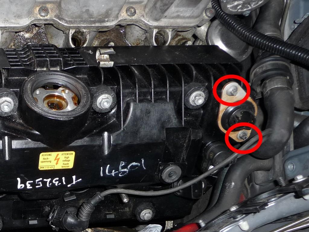 E63 E64 N62 V8 Valve Cover Removal W Pics Diy Bimmerfest Bmw Forums 545i Engine Diagram Click Image For Larger Version Name 012 Views 35877 Size 1457