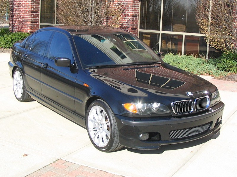 For Sale : 2003 BMW 330i Performance Package (ZHP)