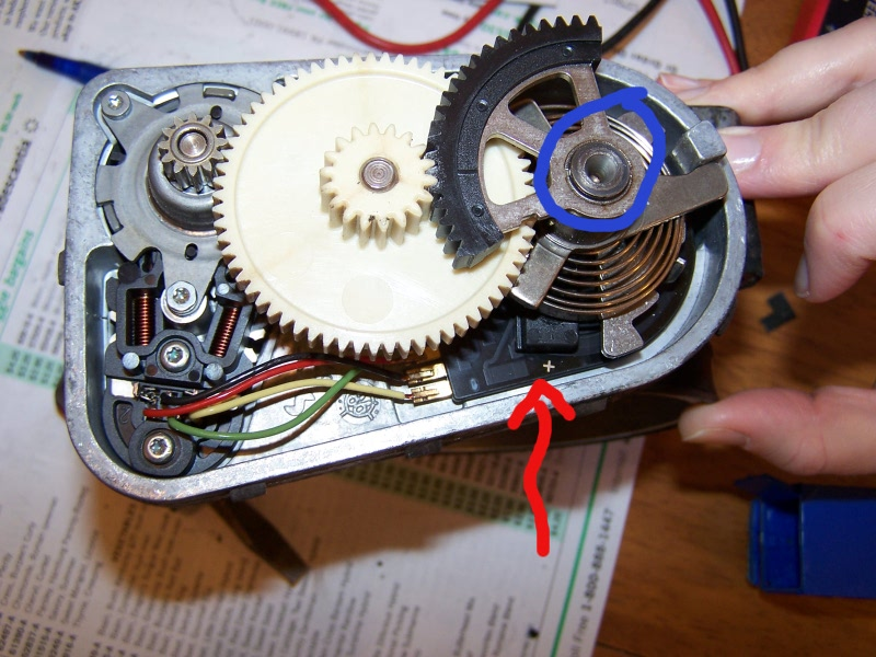 2003 Bmw X5 E53 Checking Throttle Body Wiring from www.bimmerfest.com