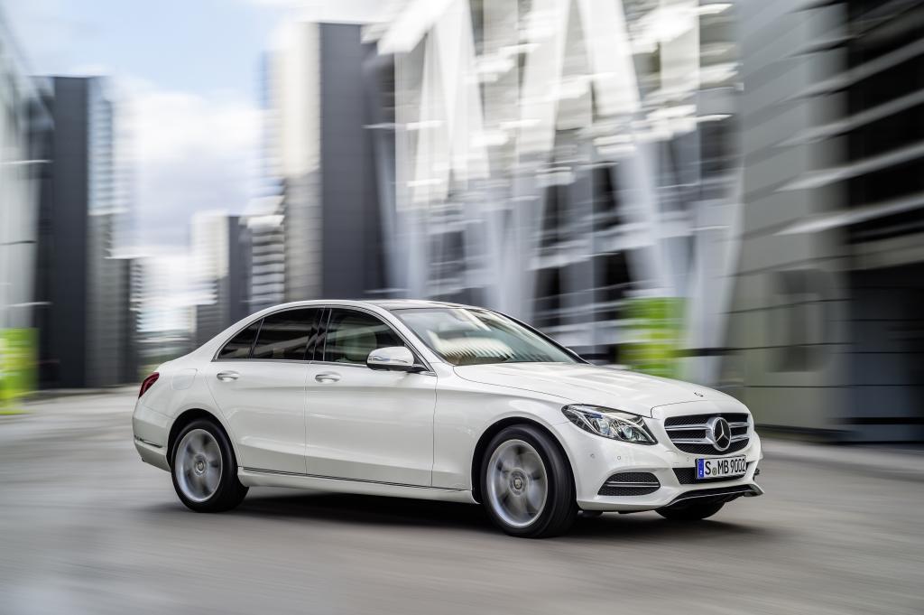 �Mercedes�