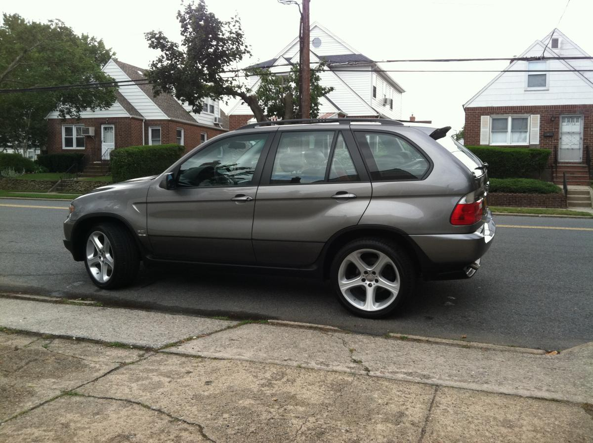 Will Style 87 Rims Fit Any X5 Bimmerfest Bmw Forums