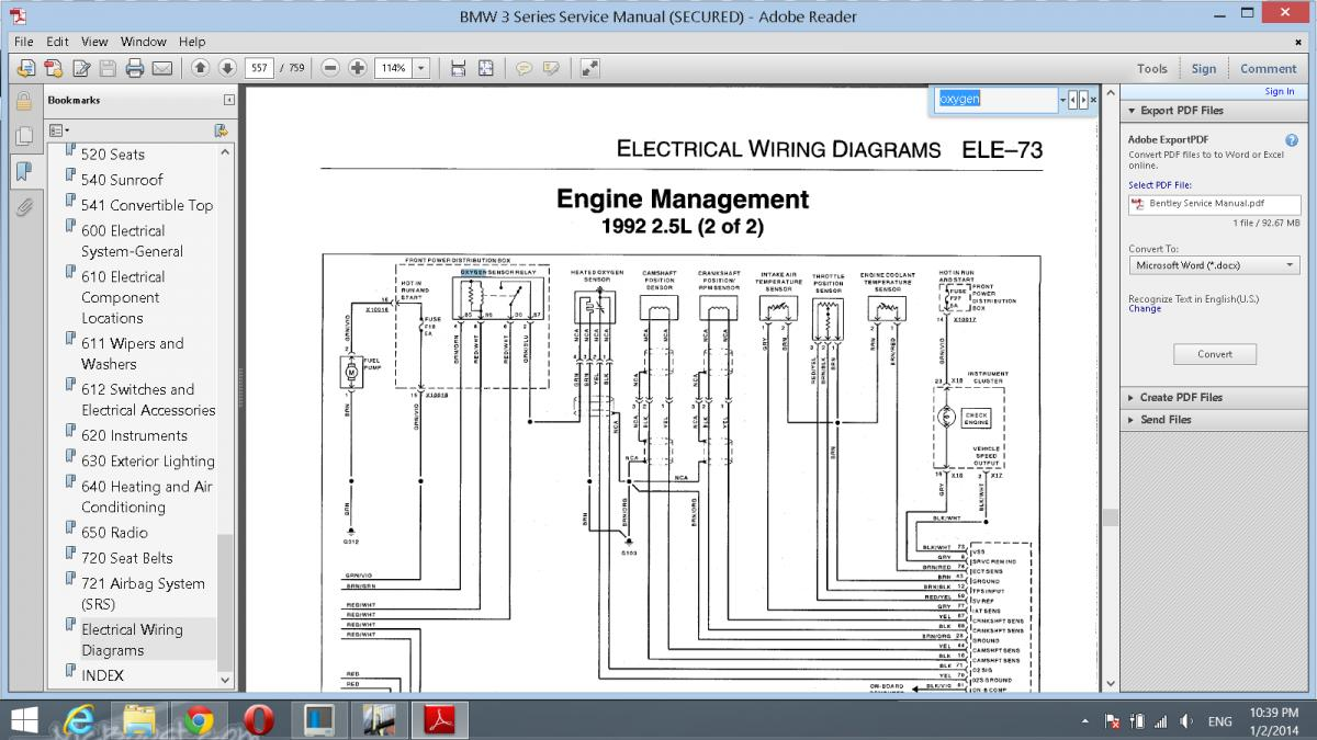 92 e36 325is o2 sensor wire colors bimmerfest bmw forums click image for larger version name 1231g views 3659 size 1313 asfbconference2016 Images