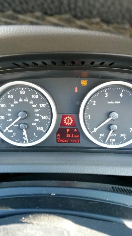 Transmission overheating - Bimmerfest - BMW Forums