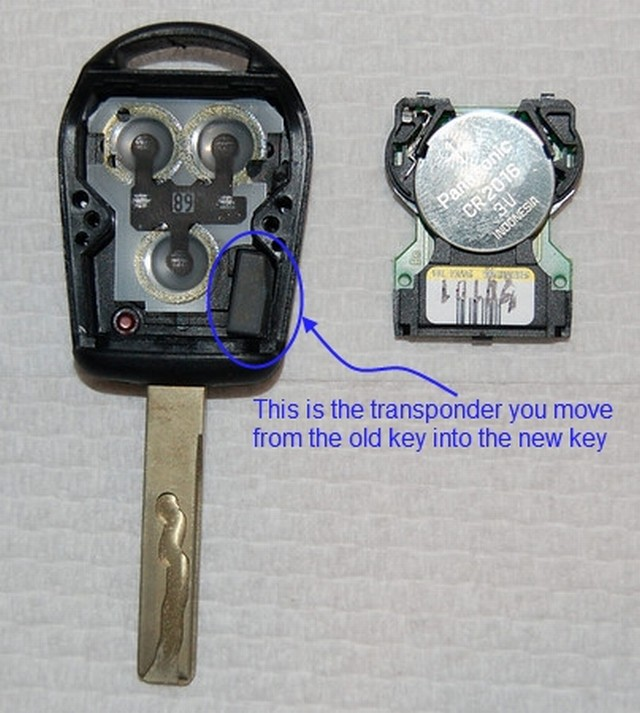 Diy Easy Way To Make A Brand New Diamond Key Work In Your Older