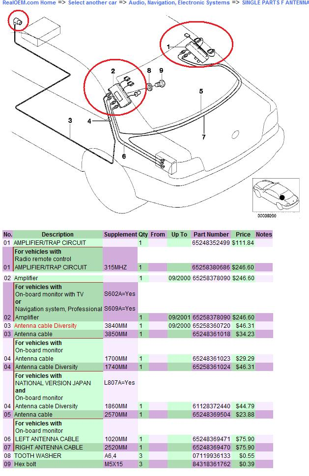 Scintillating BMW E46 Cd Changer Wiring Diagram Gallery - Best Image ...