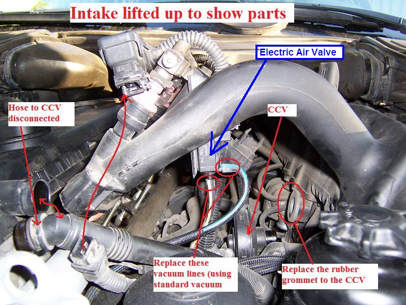 2003 e39 fuel pressure regulator