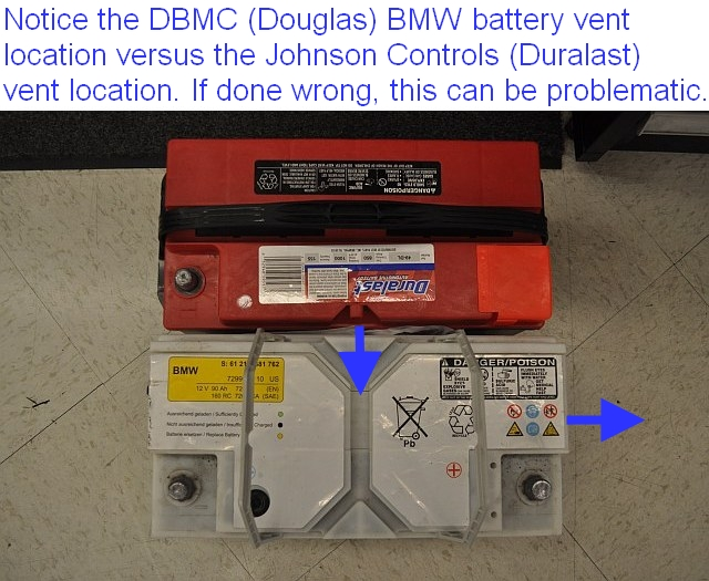 Good Replacement Batteries for the e39? - Page 4 - Bimmerfest - BMW