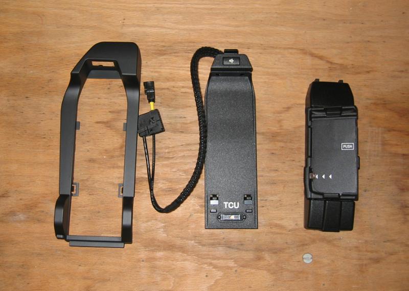 Snap-in Adapter DIY Install Instructions w/ RAZR V3i