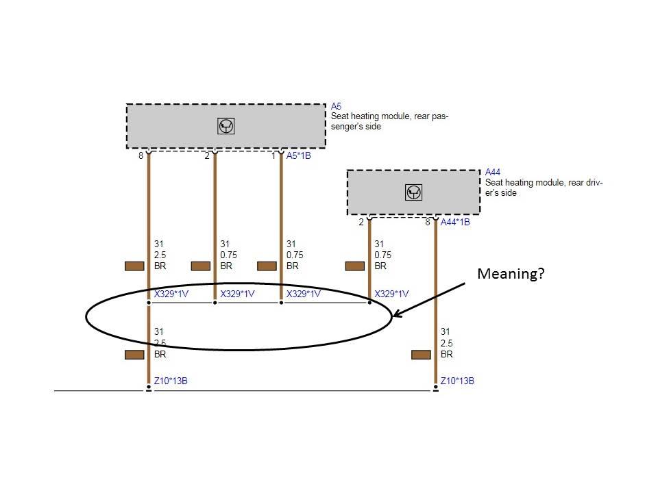 [ZHKZ_3066]  Bmw F10 Rear Seat Heating Diagram | Bimmerfest BMW | Wiring Diagram Seats Bmw M5 F10 |  | Bimmerfest
