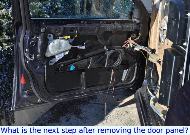 Window Regulator Repair Done Bimmerfest Bmw Forums