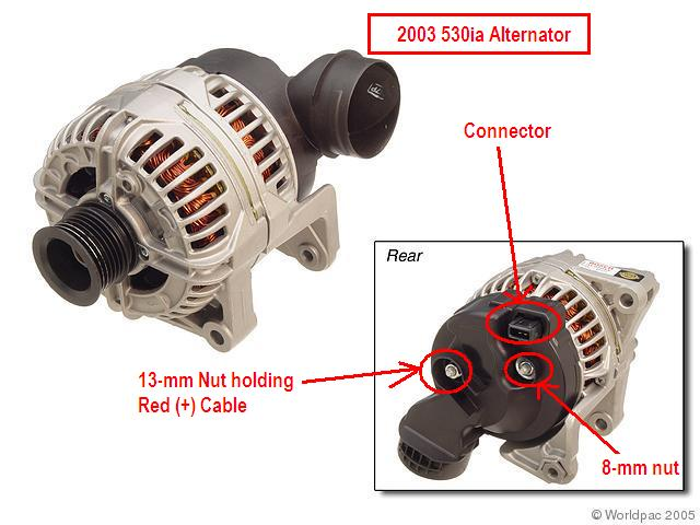 Valeo marine alternator wiring diagram wiring solutions alternator wiring diagram omc cobra asfbconference2016 Choice Image