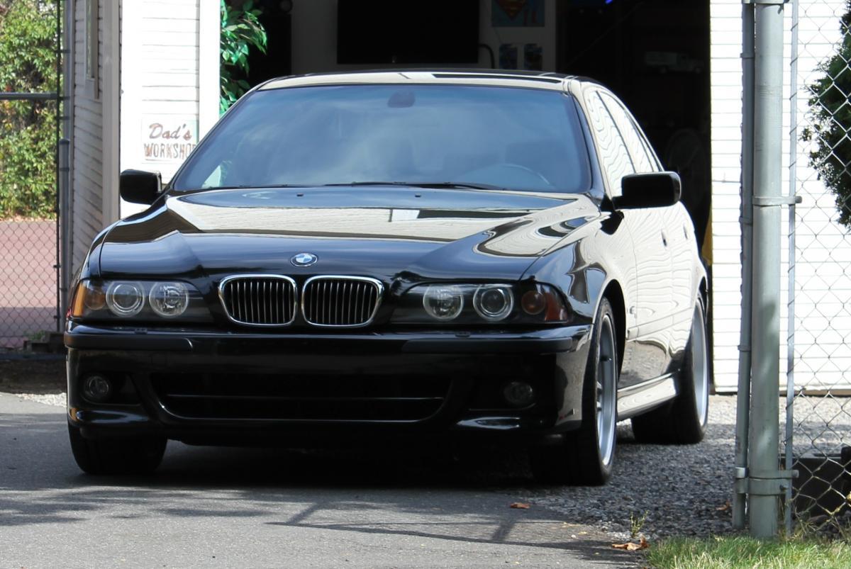 E39 540i Specs. Bmw 5 Series E39 Photos. Bmw 5 Serisi 540i ...