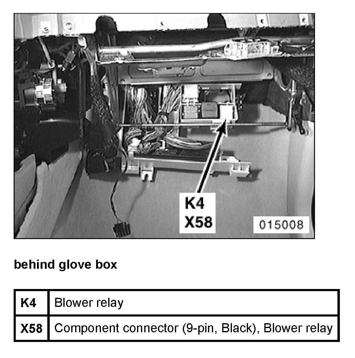 Picture Amperage Description Of Every Single Fuse Relay In The E46 Trunk Box Click Image For Larger Version Name 2011 05 22 145653 Blower Views