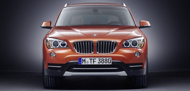 BMW X1 Details Leak Ahead of New York Auto Show Including Two US Exclusive Models
