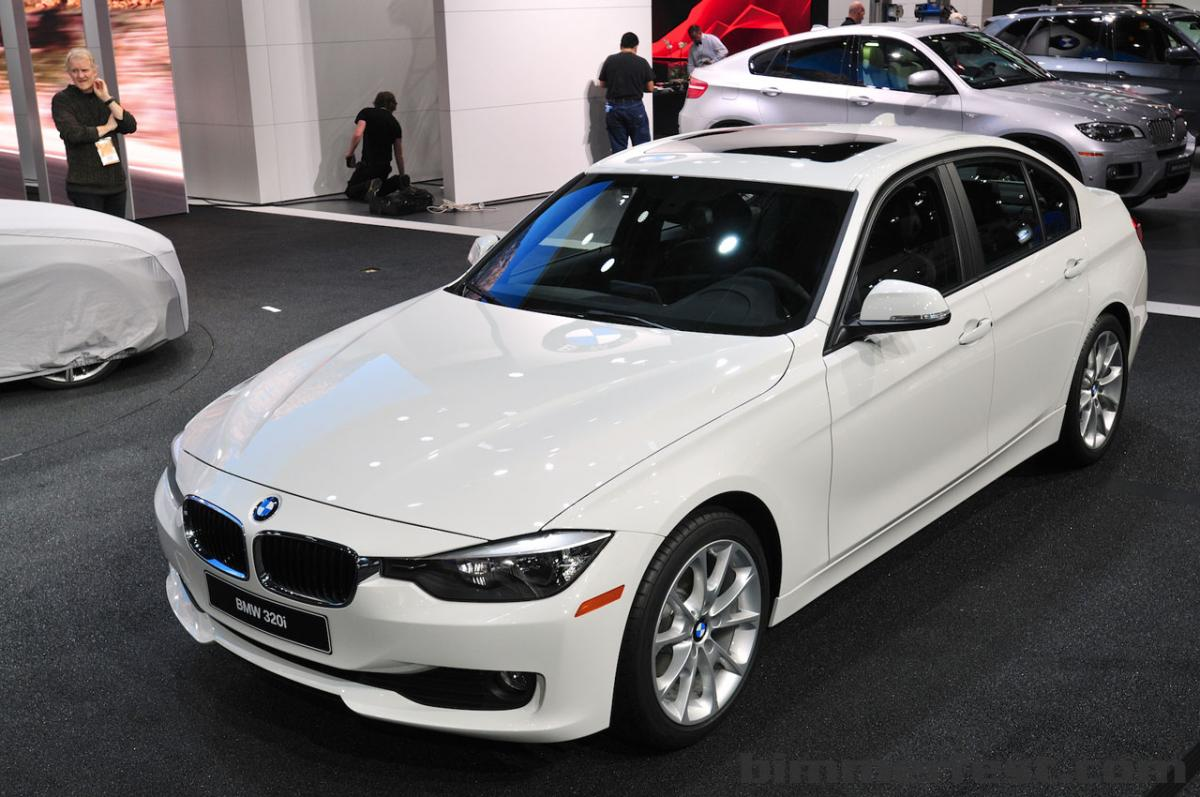 2013 bmw 320i interior male models picture - Entry Level F30 320i