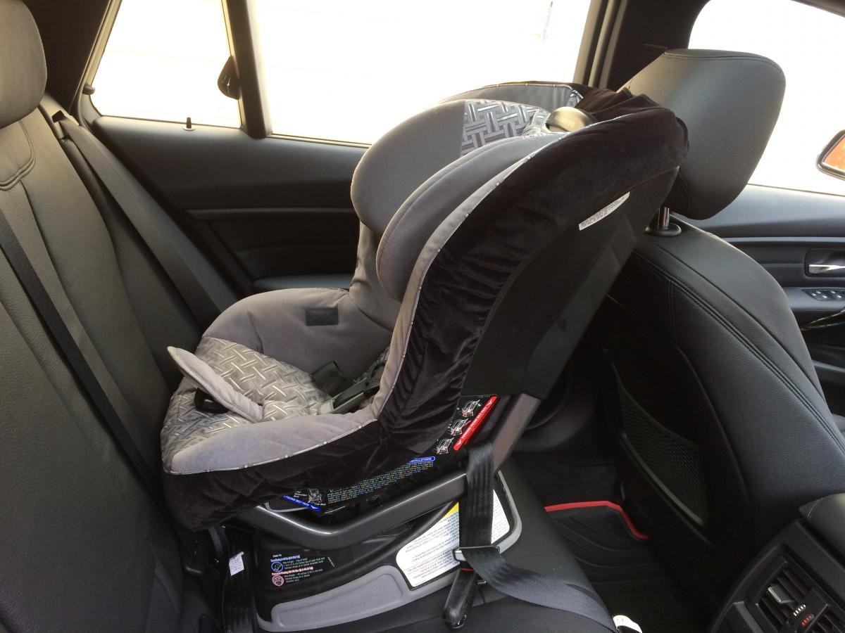 what baby car seats will fit into bmw 328i? - bimmerfest - bmw forums