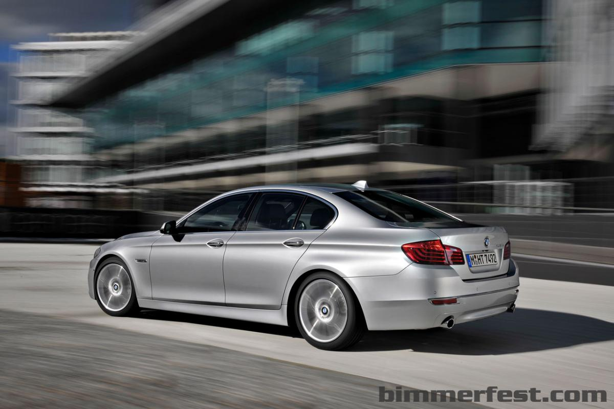 """BMW Group reports highest global sales ever in first six months"""