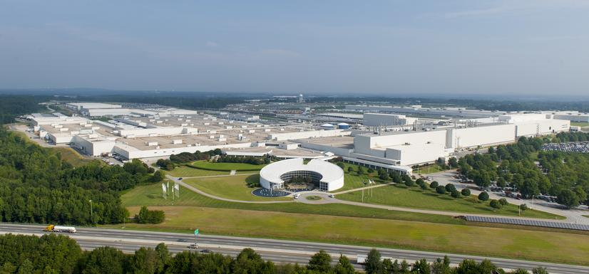 BMW Expanding Commitment in USA