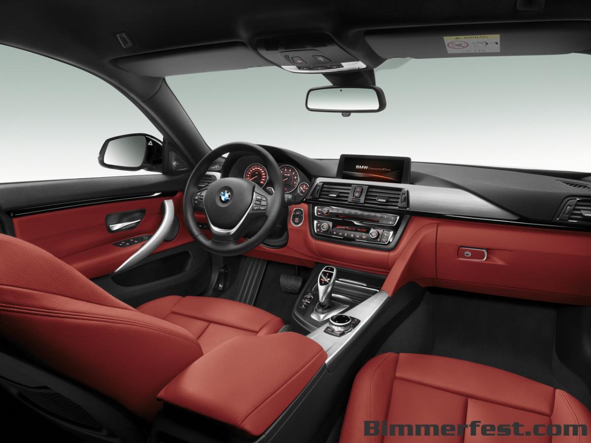 �bmw interiors�
