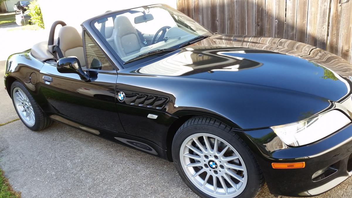 2001 Z3 30i Convertible Top Issues Bimmerfest Bmw Forums