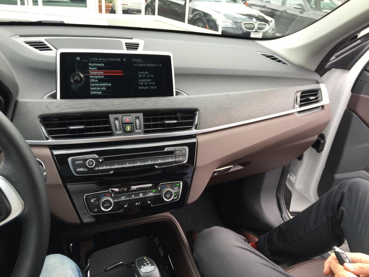 First Real Life Pictures Of The 2016 Bmw X1 Taken By Nealcpla Bmw News At Bimmerfest Com