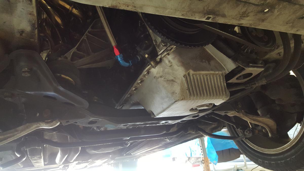 Update: E34 M30B35 Custom Turbo Build - Bimmerfest - BMW Forums
