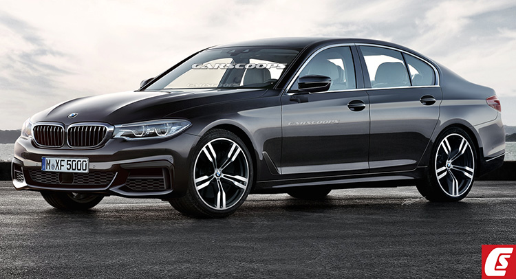 2017 5 Series Colors Interior And Ordering Guide Official Details