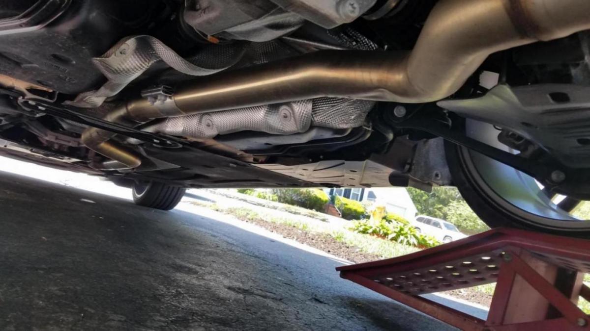 Performance Exhaust ($1700) vs MPPSK ($2900) - Bimmerfest - BMW Forums