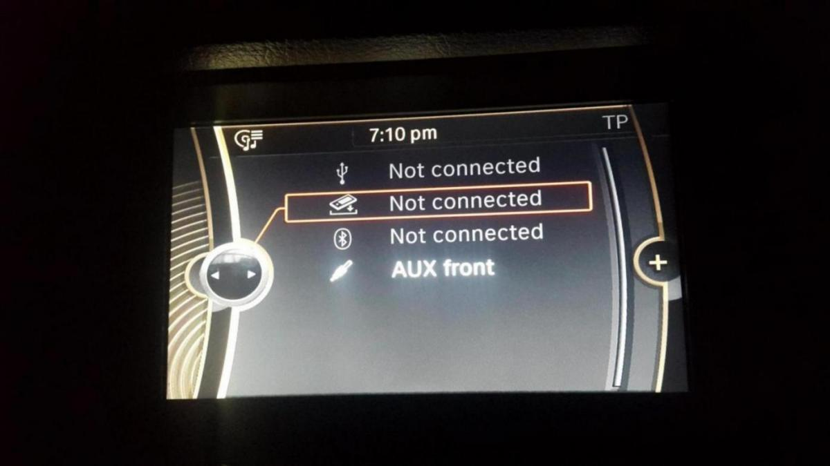 Music Streaming via Bluetooth - Bimmerfest - BMW Forums