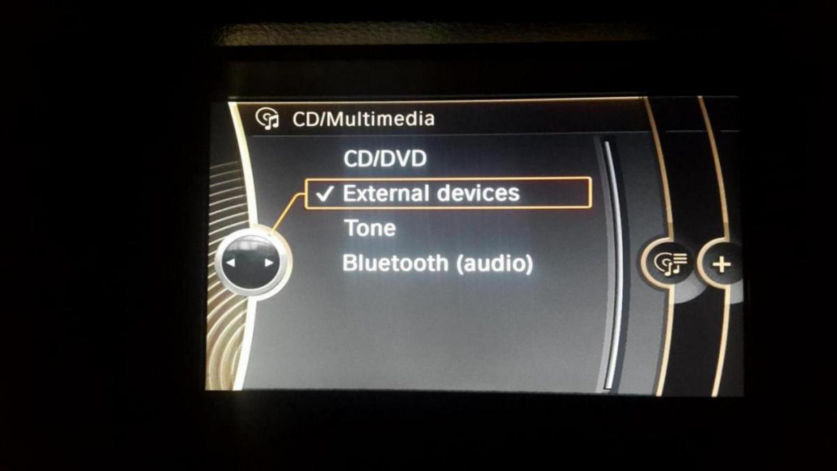 Help! No bluetooth audio - Bimmerfest - BMW Forums