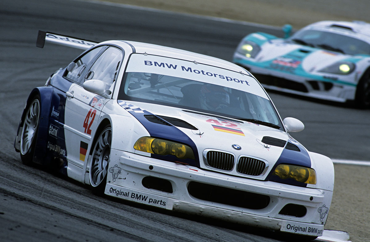 BMW Convertible 2005 bmw m3 gtr 25 Years Ago a Champion in Touring Car Racing, The E30 M3, was ...