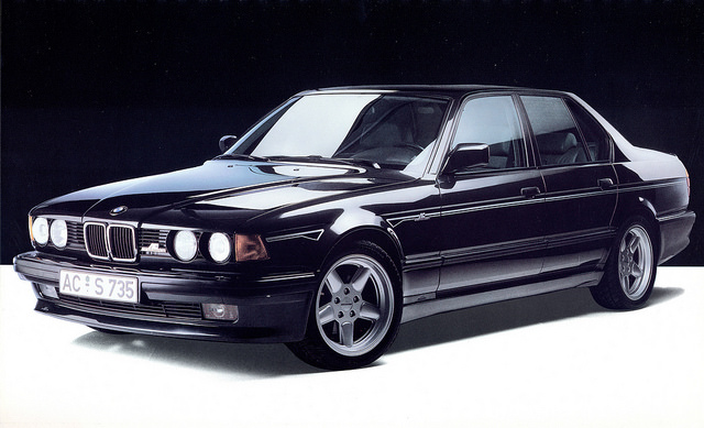 30 Years Of Ac Schnitzer Bmw Tuning Specialist Celebrates A Major