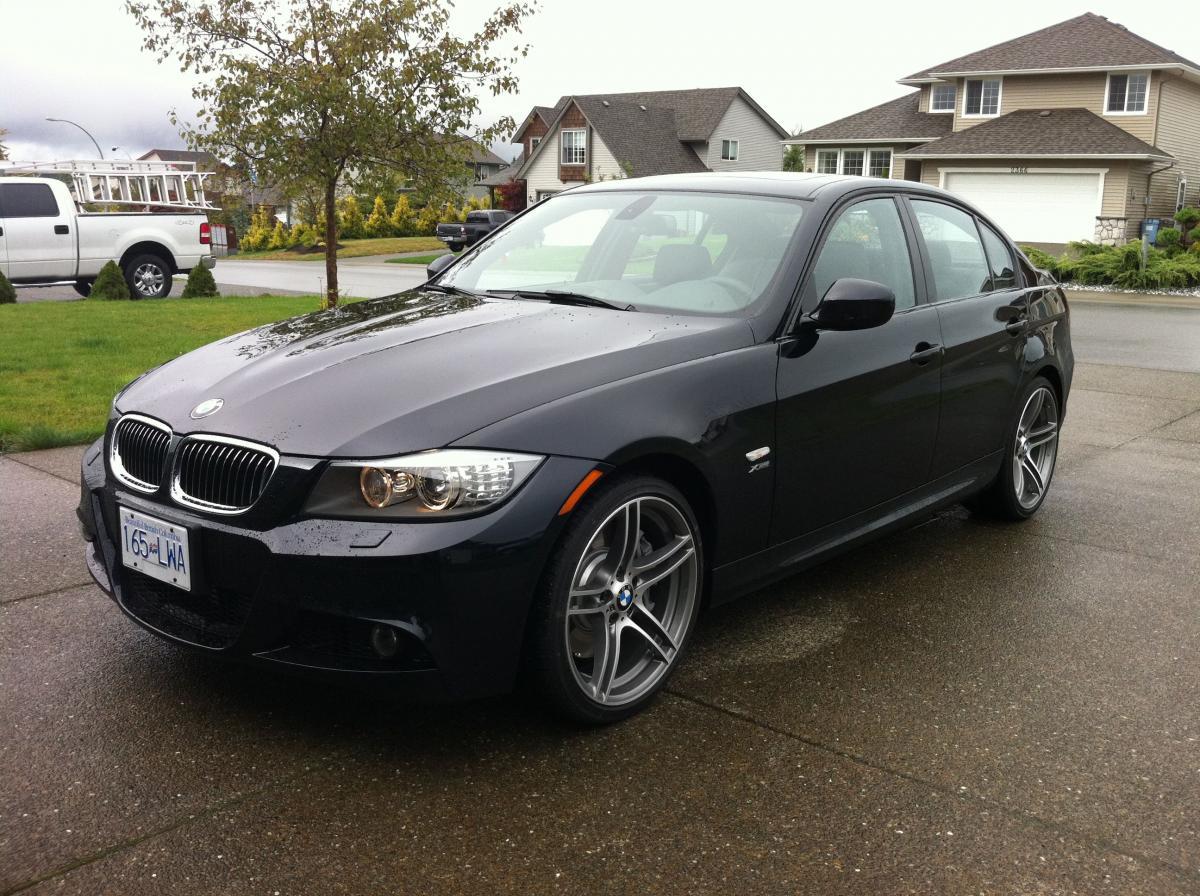 I Xdrive Special Edition Bimmerfest BMW Forums - 2011 bmw 335xi