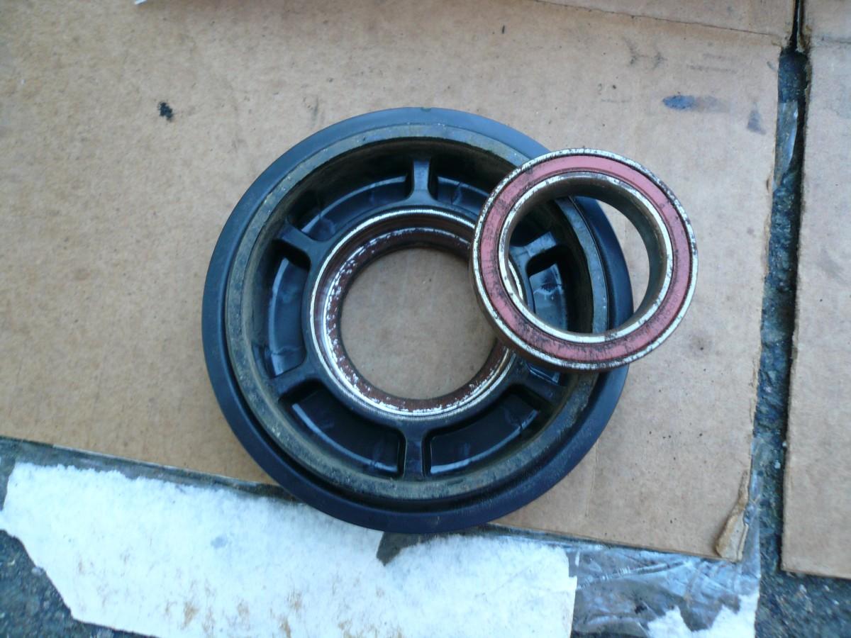 The a/c pulley DIY that fizzled - Bimmerfest - BMW Forums