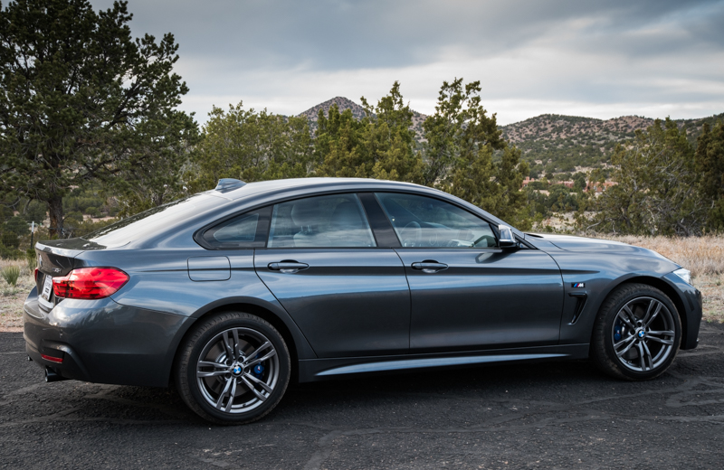 I Color Help Mineral Grey Or Mineral White Bimmerfest - Bmw 435i gran coupe xdrive