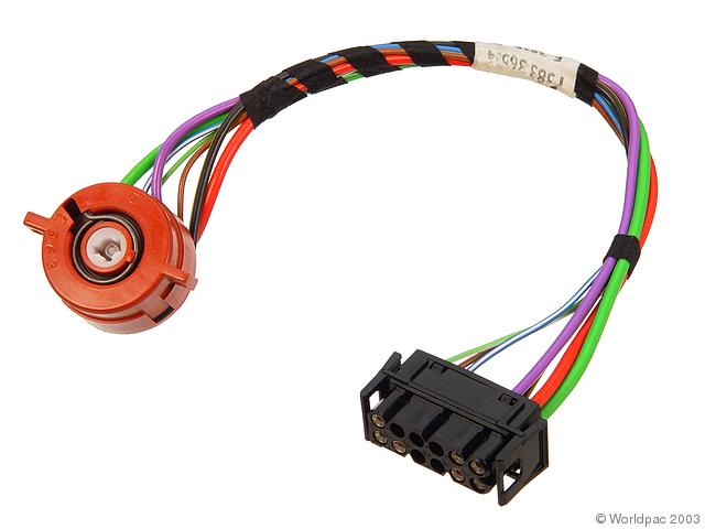 Wiring Diagram For Ignition, E34 Wiring Diagram
