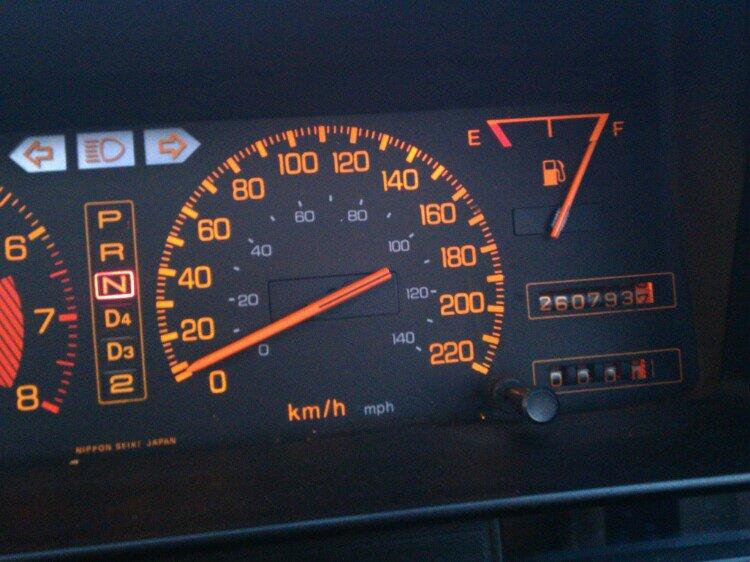 Reset Trip Odometer? - Bimmerfest - BMW Forums