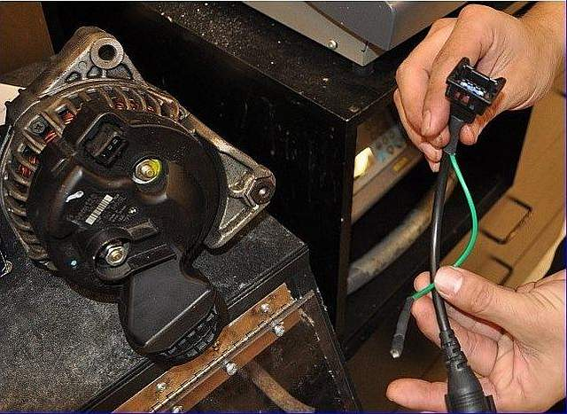 Diy How To Test A Bmw E39 Battery Alternator Discussion Bimmerfest Bmw Forum