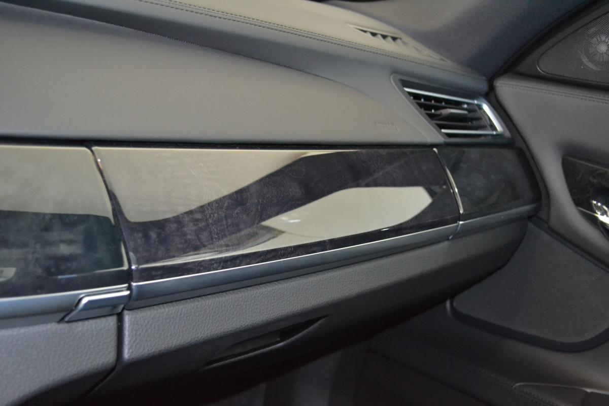 Click Image For Larger Version Name Ash Wood Trim Dvd Dash Cover Before Jpg