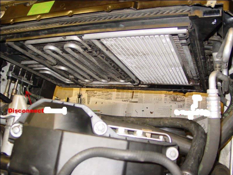 access auto trans oil cooler bimmerfest bmw forums