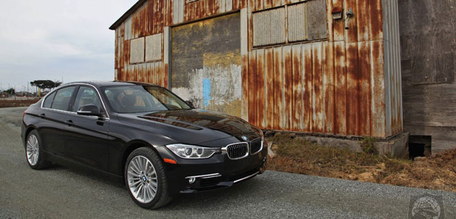 AutoSpies coverage of the US F30 Press Launch - Review of 335i coming soon!