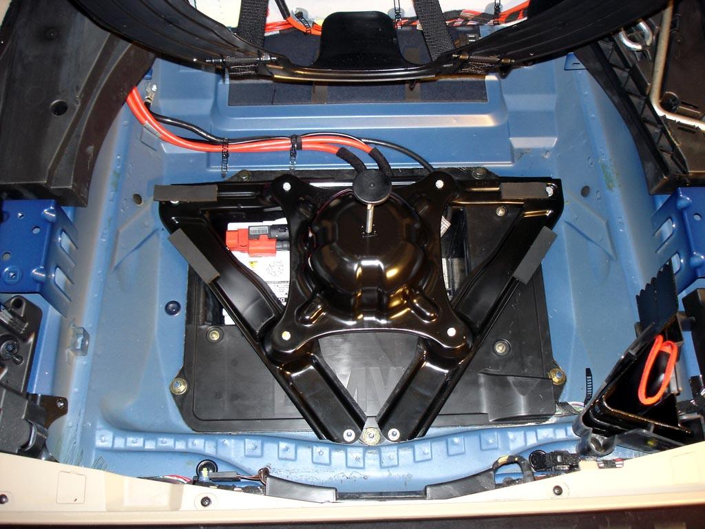X5 Battery Replacement Bimmerfest Bmw Forum