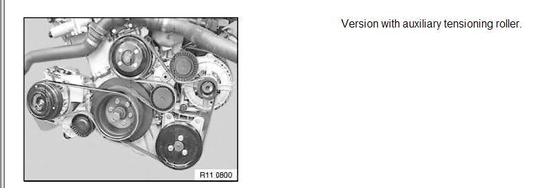 serpentine belt diagram bmw forums click image for larger version belt2 jpg views 17305 size 21 8