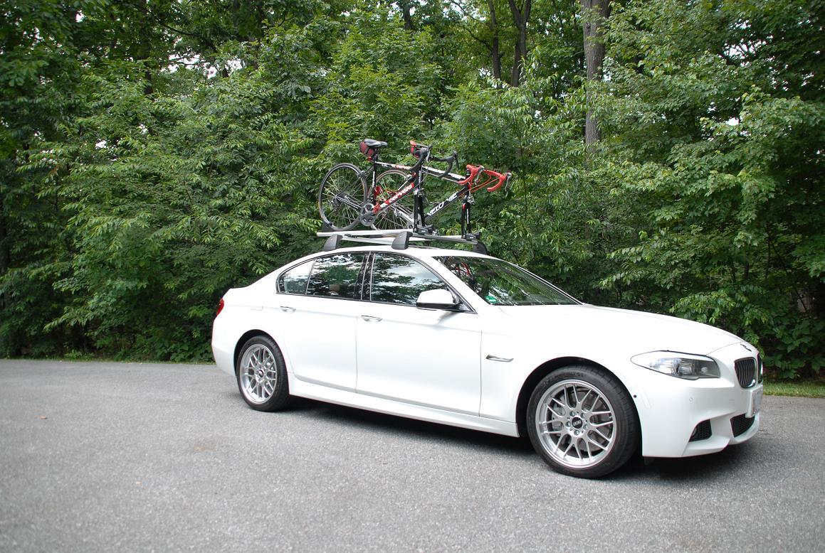 Bmw Cycle Rack Hobbiesxstyle