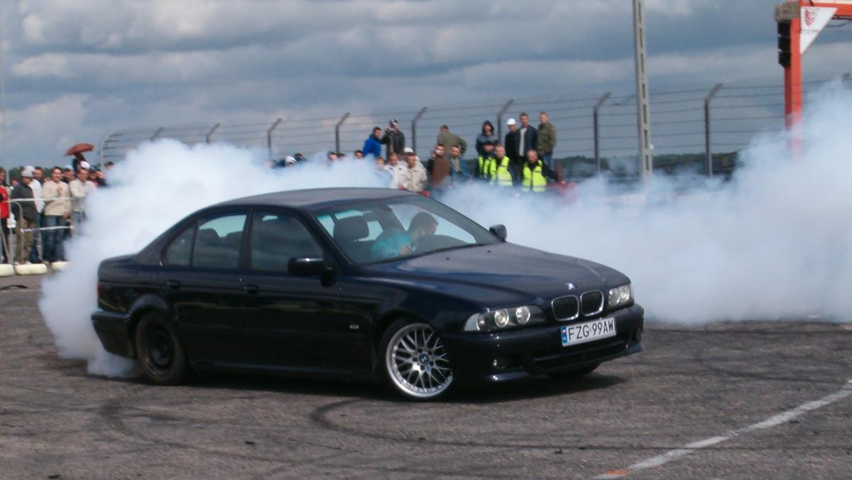 Bimmerfest East 2015 Burnout Contest Details