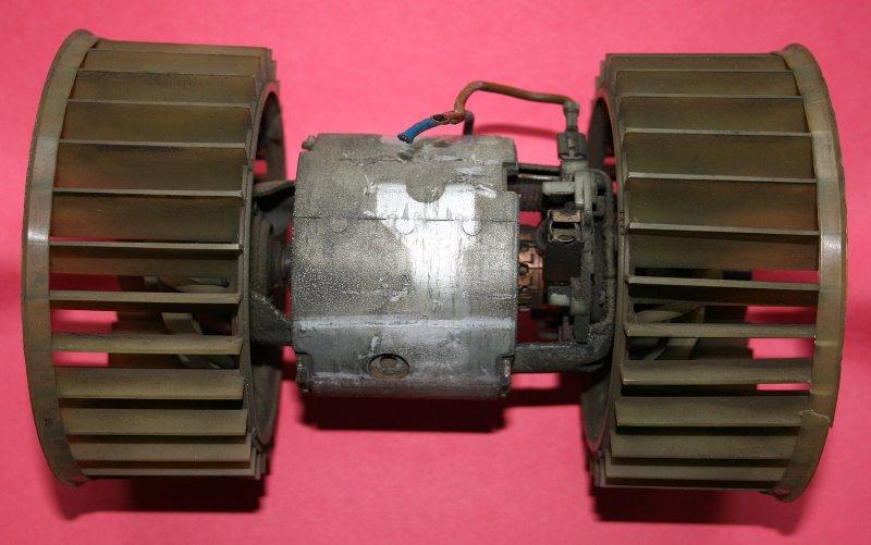 Bmw Blower Motor Wiring Diagram