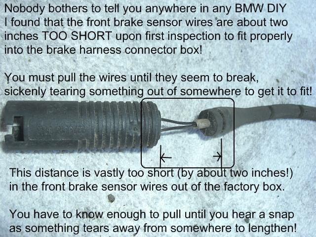 how to fix rca broken connectors