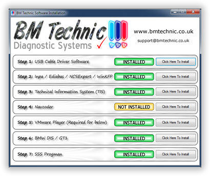 DIY Coding your BMW   so simple it is available to all